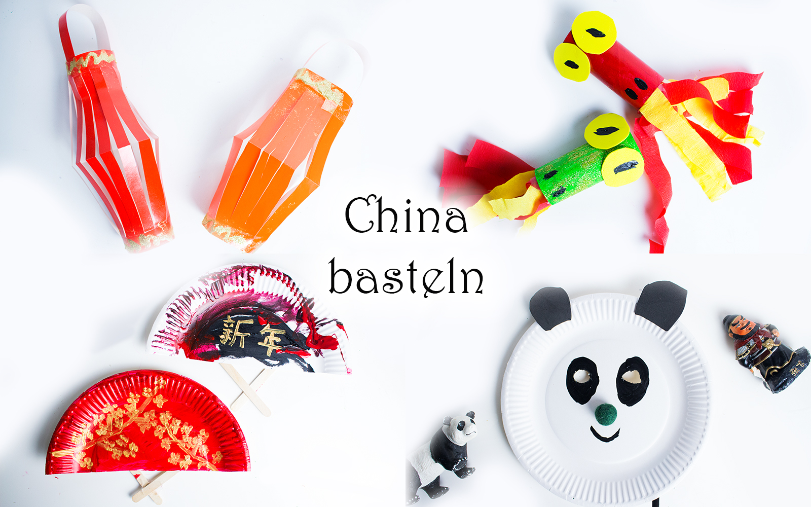 chinesisches neujahr mit kindern basteln und spielen mama kreativ. Black Bedroom Furniture Sets. Home Design Ideas